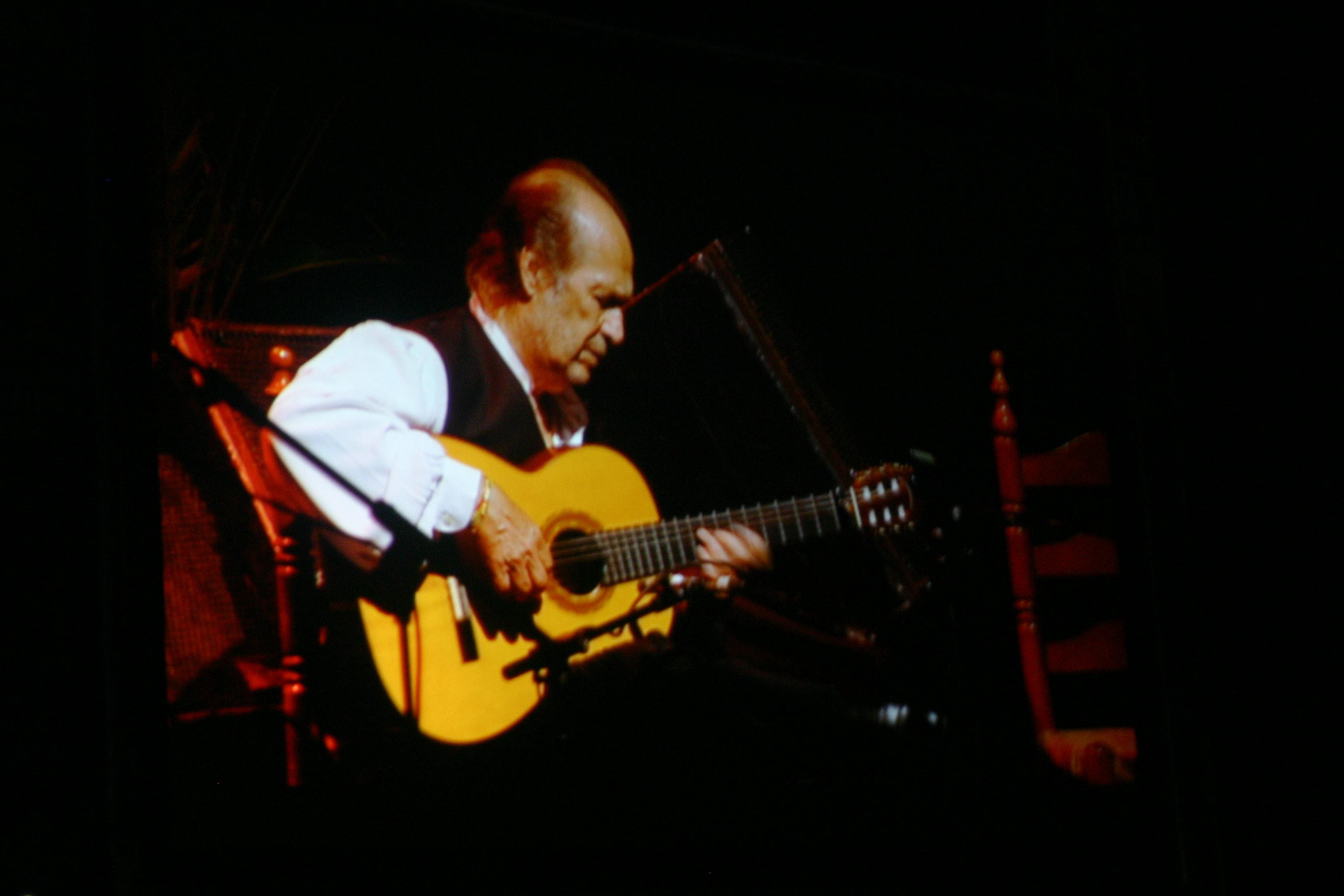 Paco de Lucía Marbella 2