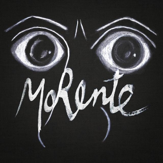 Portada disco último concierto Morente