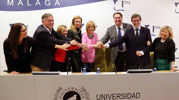 Cátedra de Flamencología de la Universidad de Málaga