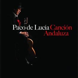Paco de Lucía - Canción andaluza