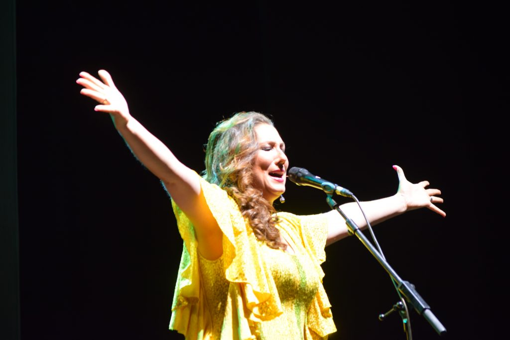 Marina Heredia Benalmádena 7-7-17
