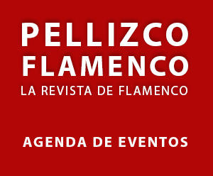 Agenda de eventos Flamenco