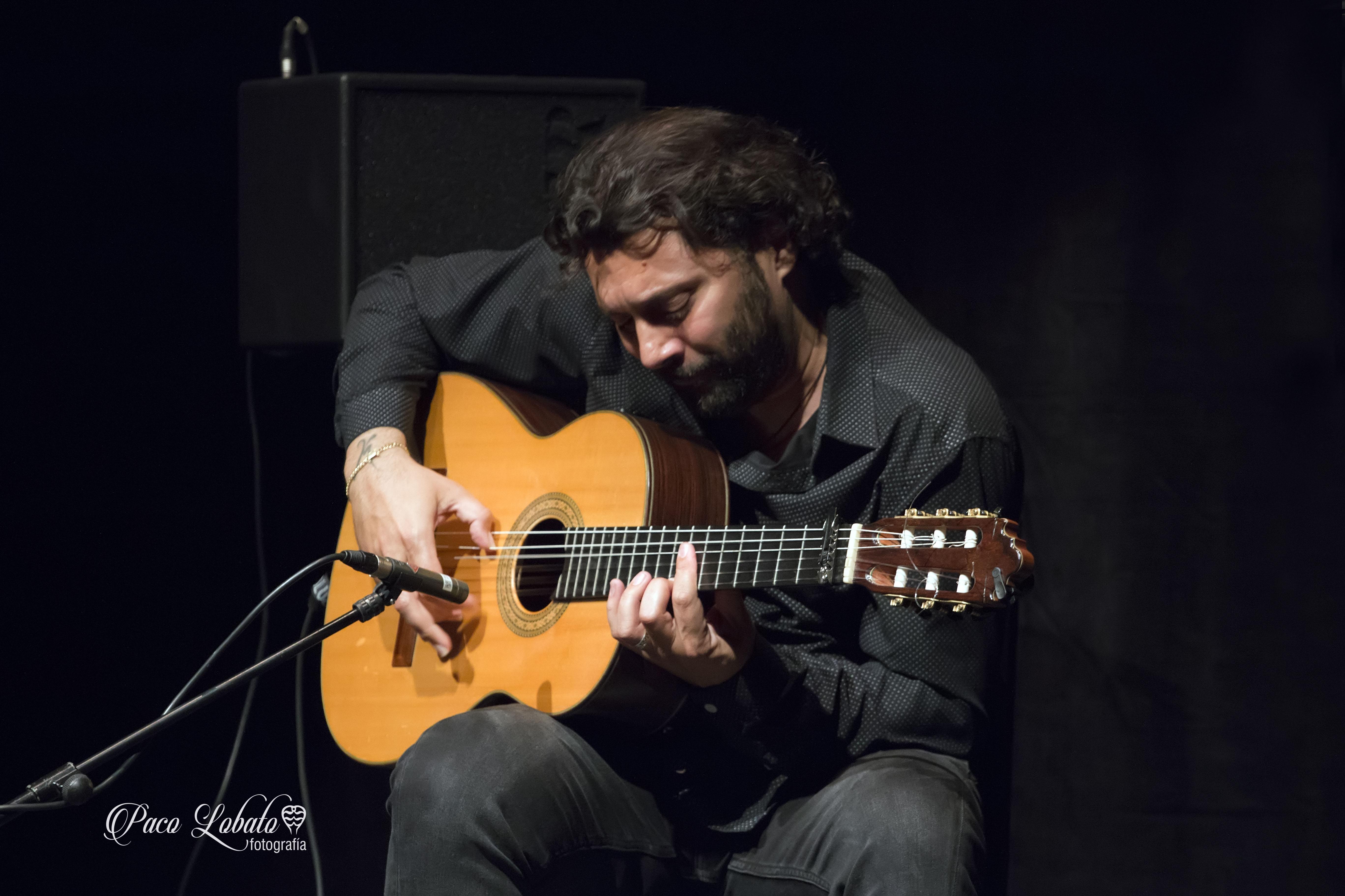 Josemi Carmona