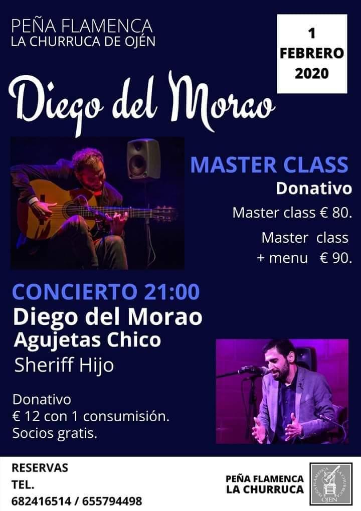 Diego del Morao Ojén