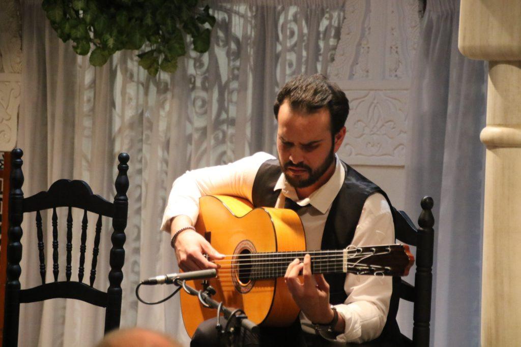 José Fermín Fernández 1