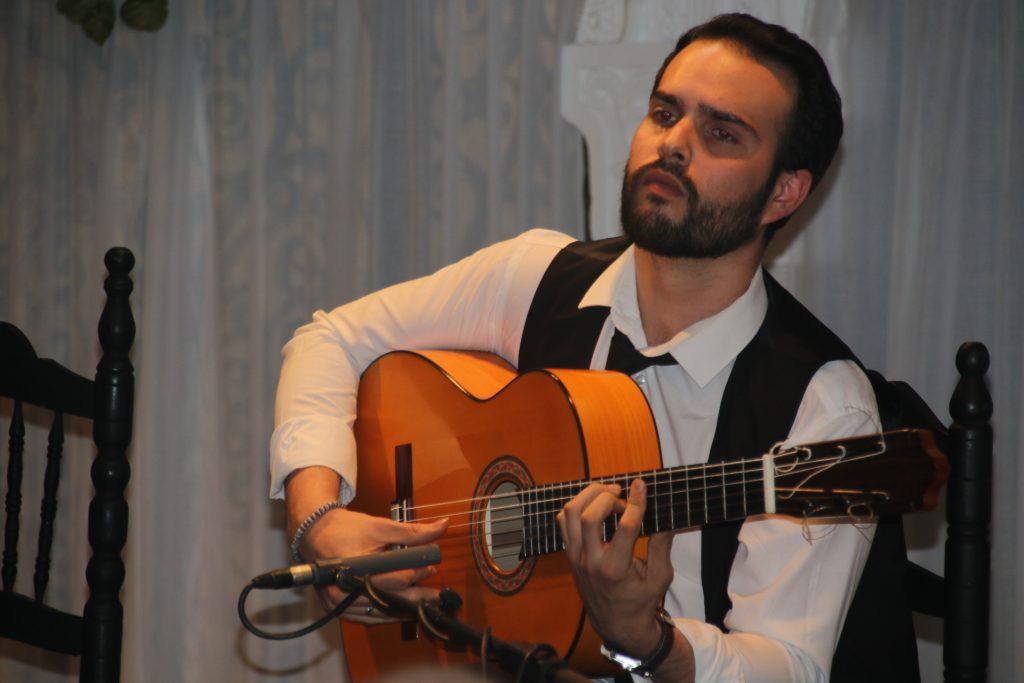 José Fermín Fernández 2