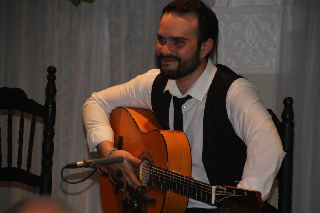 José Fermín Fernández 4