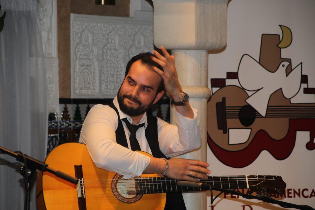José Fermín Fernández 3