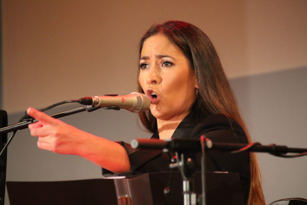 Isabel Guerrero Covid-19