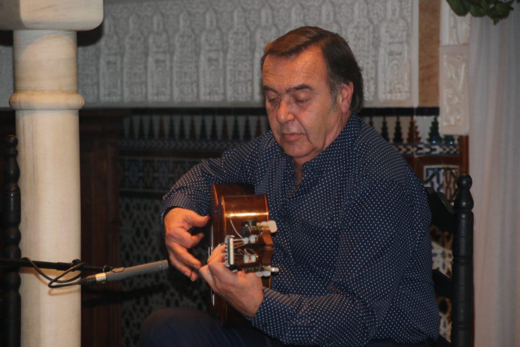 Manolo Franco Falsetas