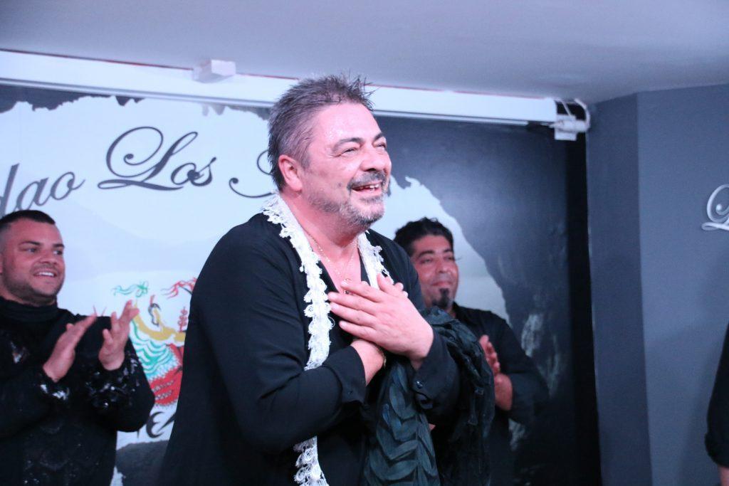 Antonio Canales apagón cultural