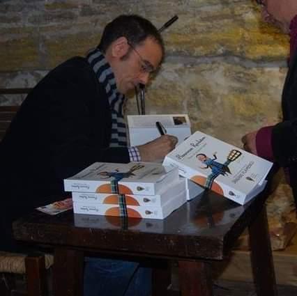 Álvaro de la Fuente Flamencum Revolutum