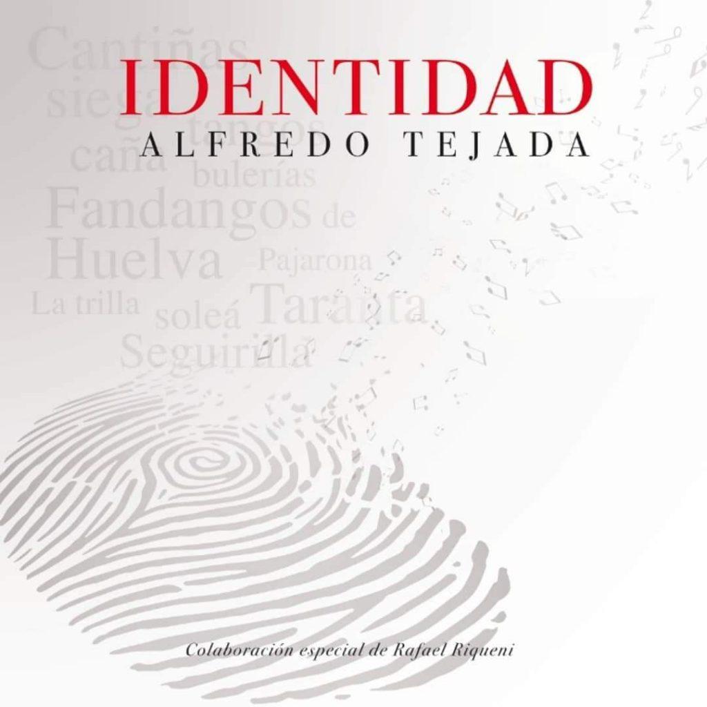 Identidad Alfredo Tejada La Estrella