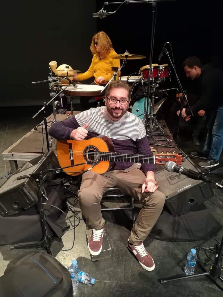 Rubén Levaniegos