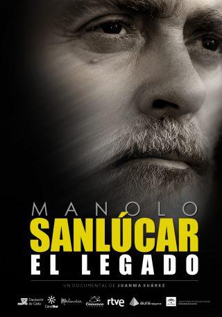 Manolo Sanlúcar El Legado Dignidad