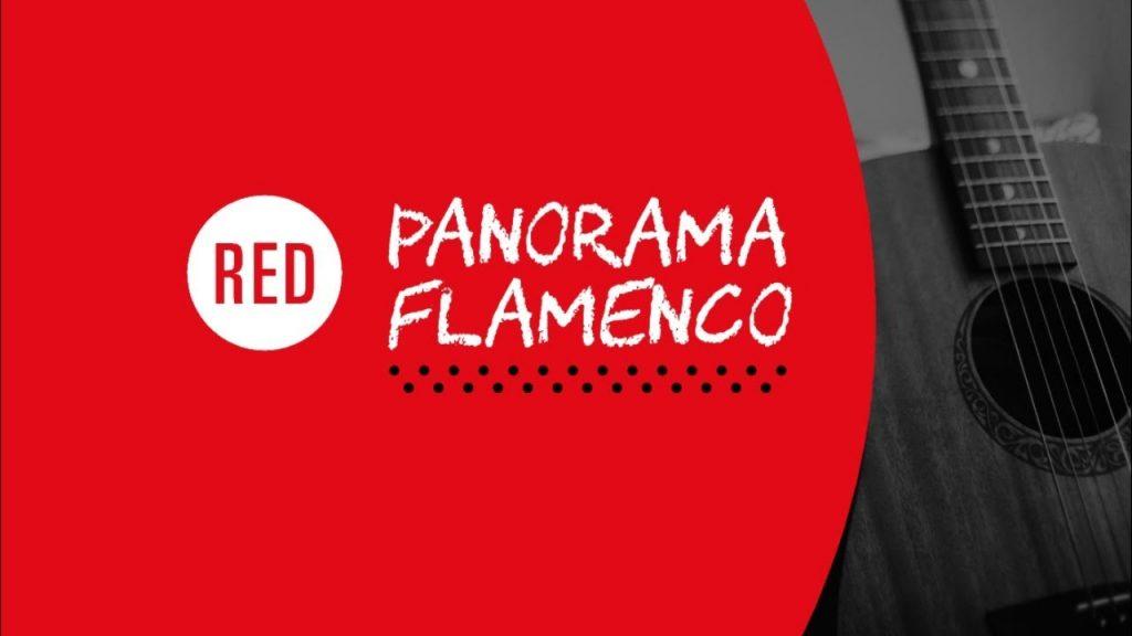 Red Panorama Flamenco 2