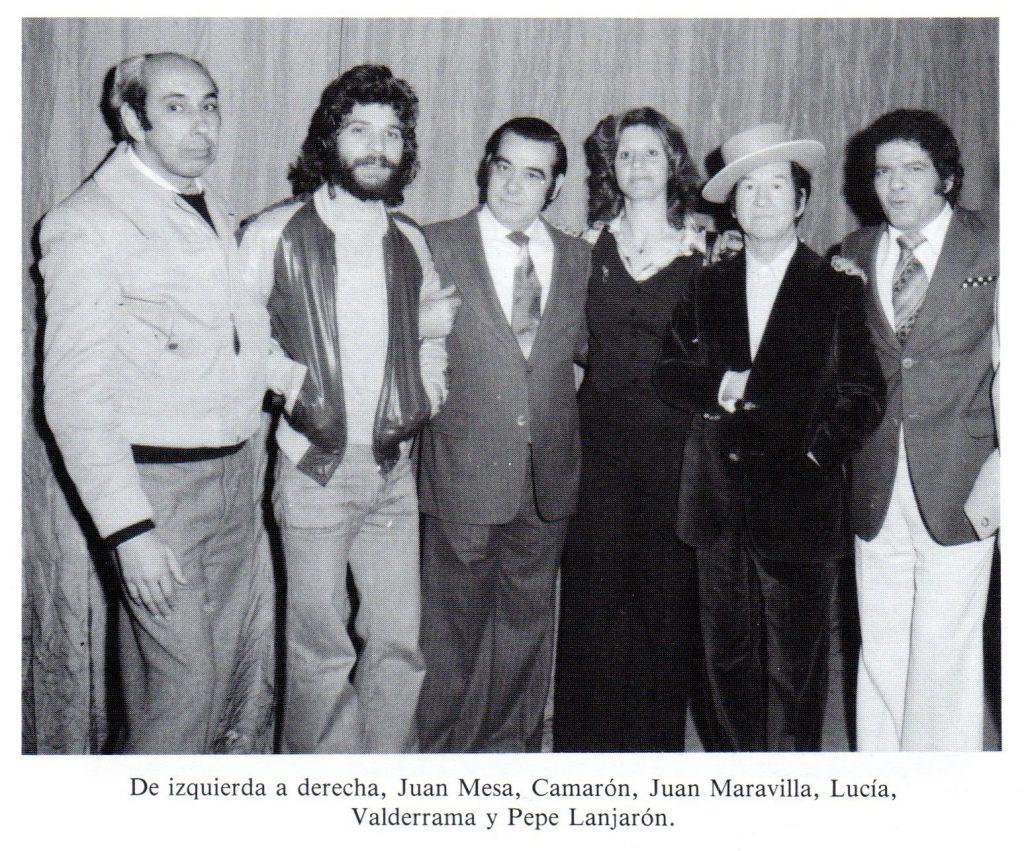 Juanito Valderrama 6