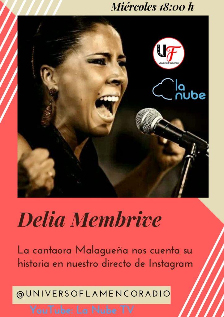 Delia Membrive