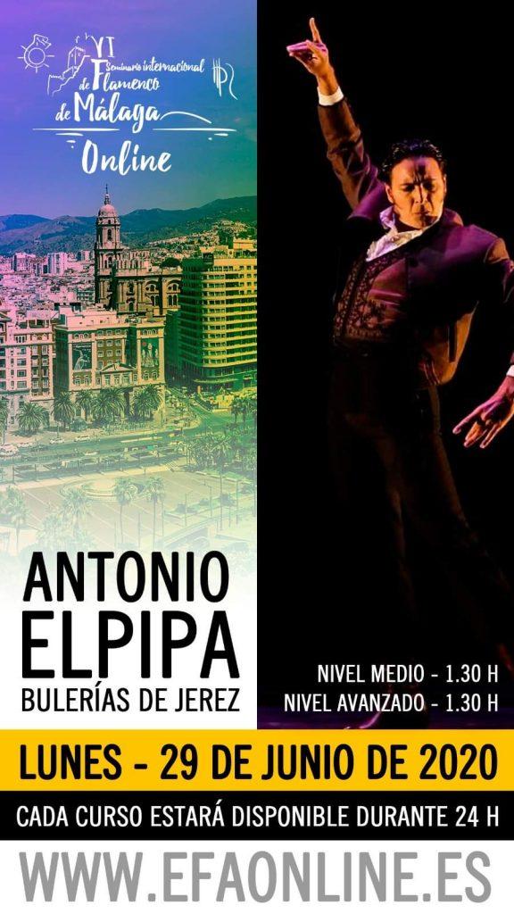 Online El Pipa