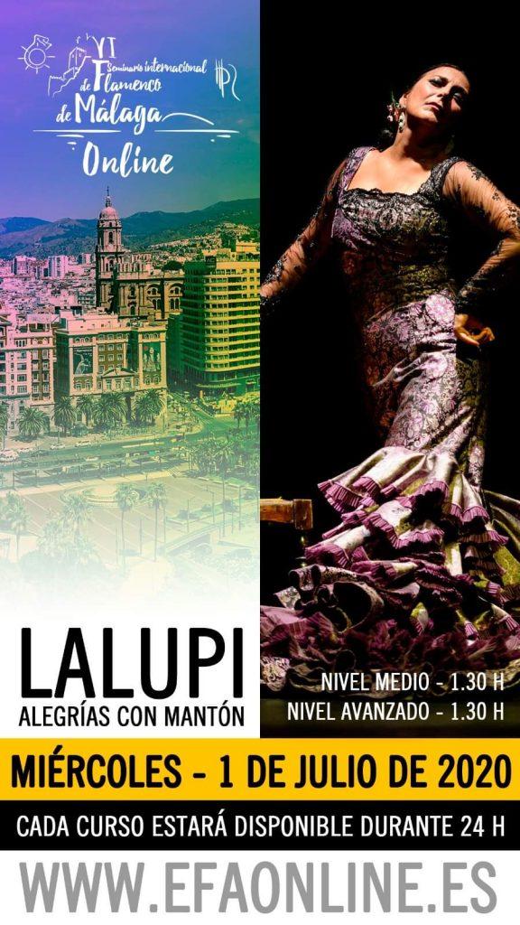 Online La Lupi