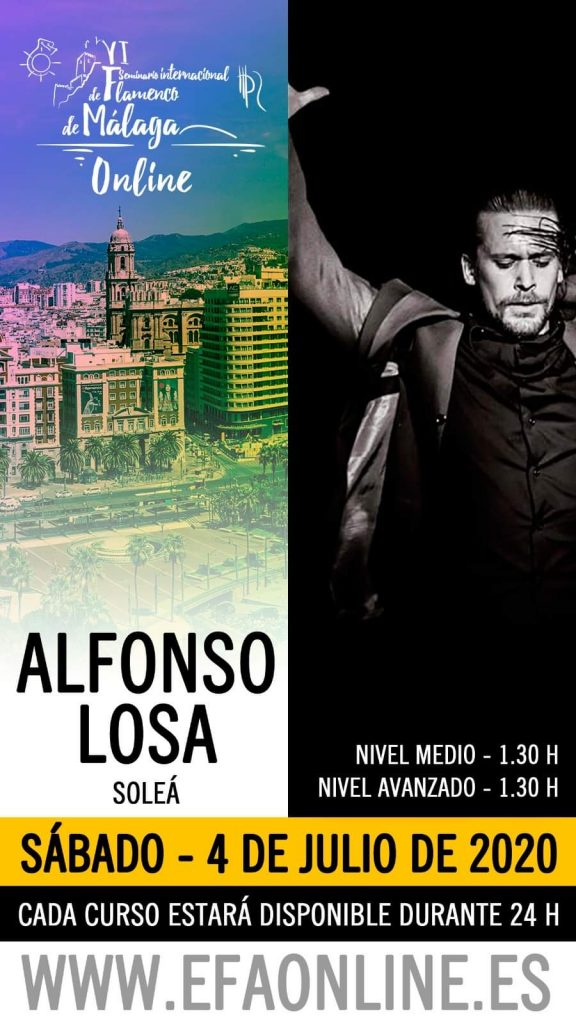 Online Alfonso Losa