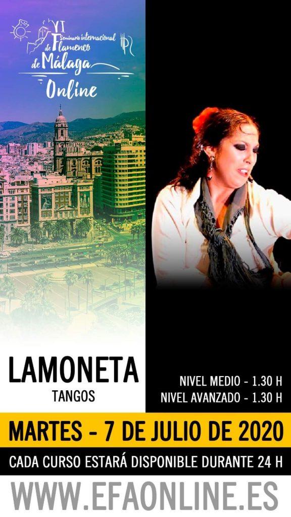 Online La Moneta