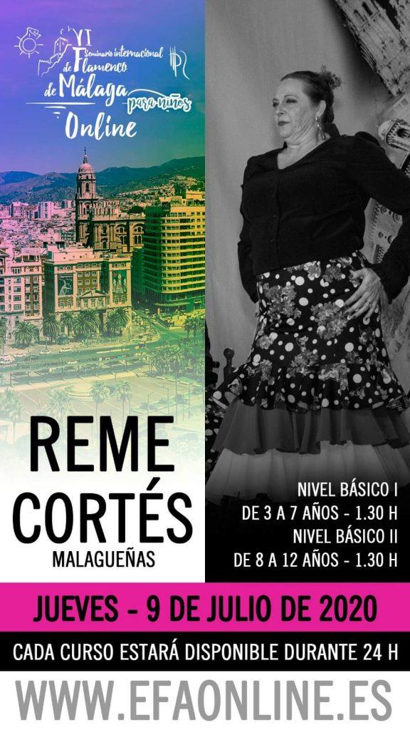 Online Reme Cortés