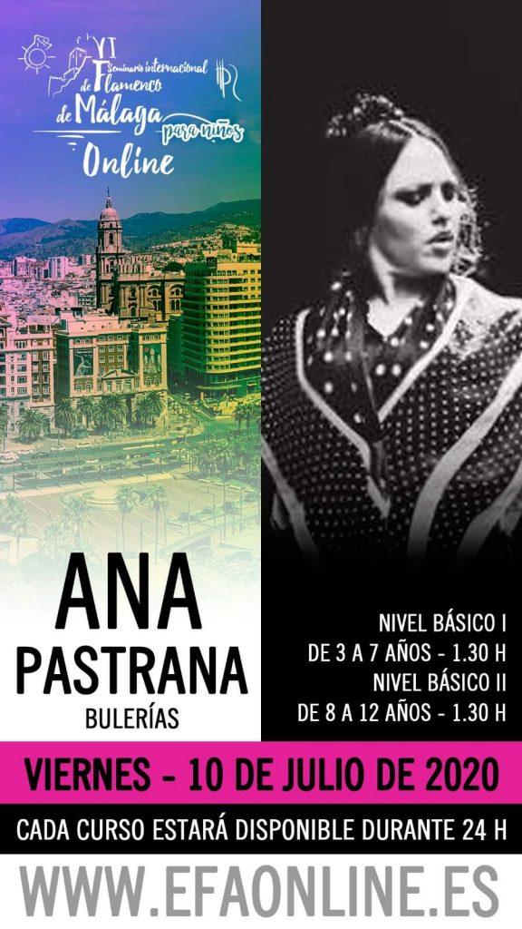 Online Ana Pastrana