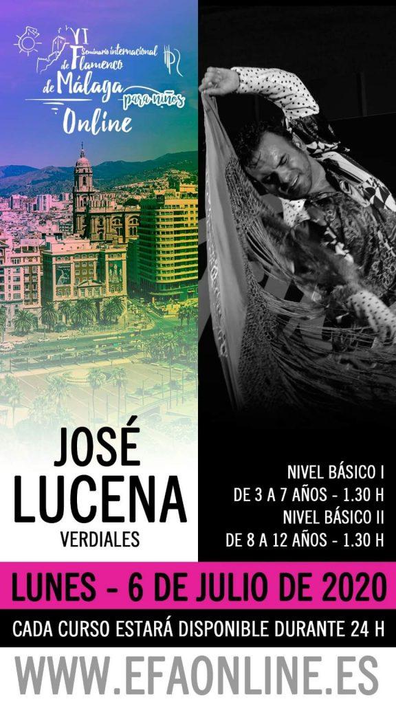 Online José Lucena