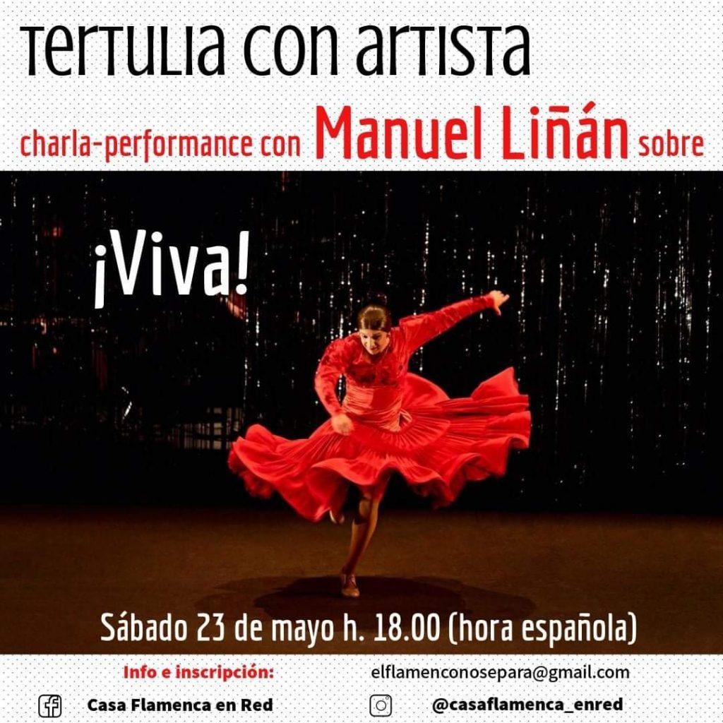 Casa Flamenca en Red