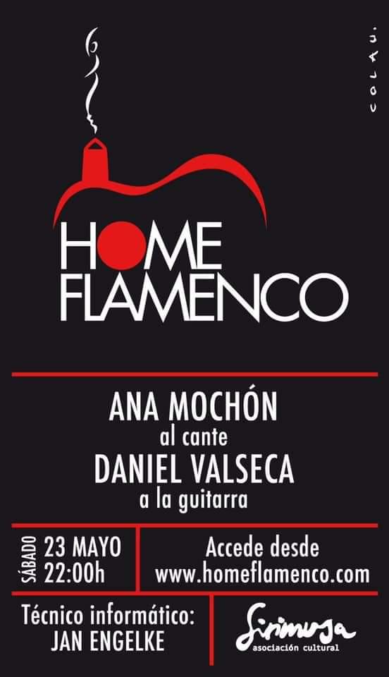 Casa Flamenca en Red 2