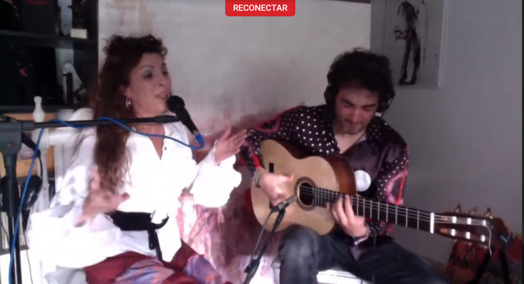 Home Flamenco