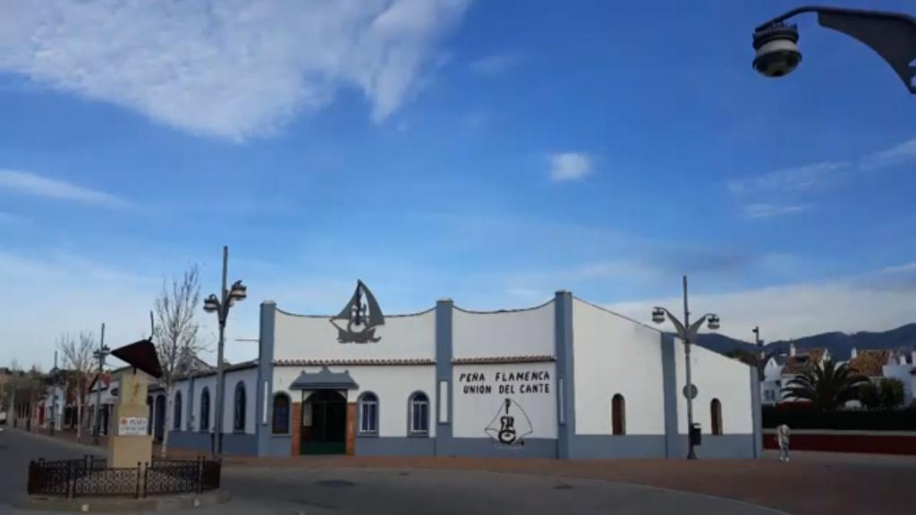 Peña Unión del Cante