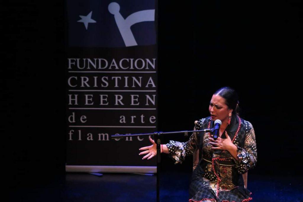 Talento Flamenco