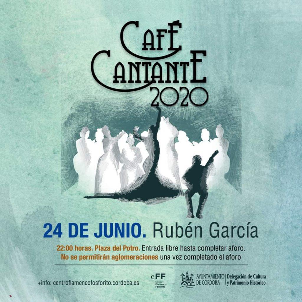 Centro Flamenco Fosforito 2