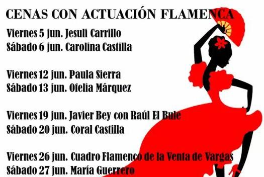 Desescalada Flamenca