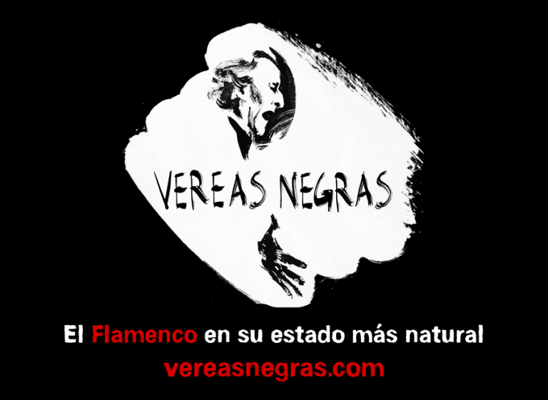 Vereas Negras Jesús Méndez