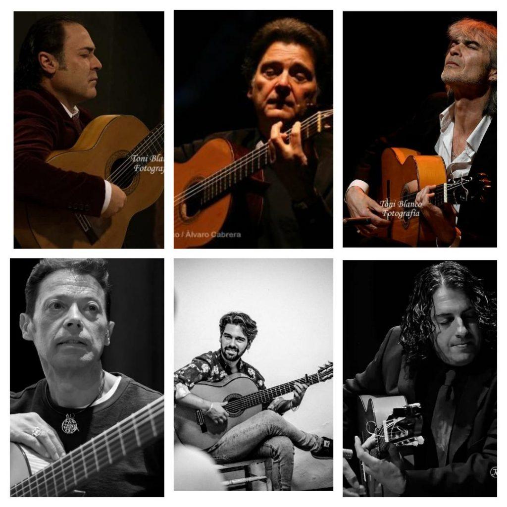 Festival Ciudad de Málaga 3