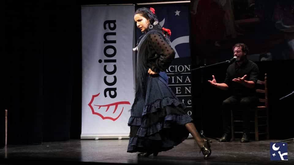 Irene Rueda 4