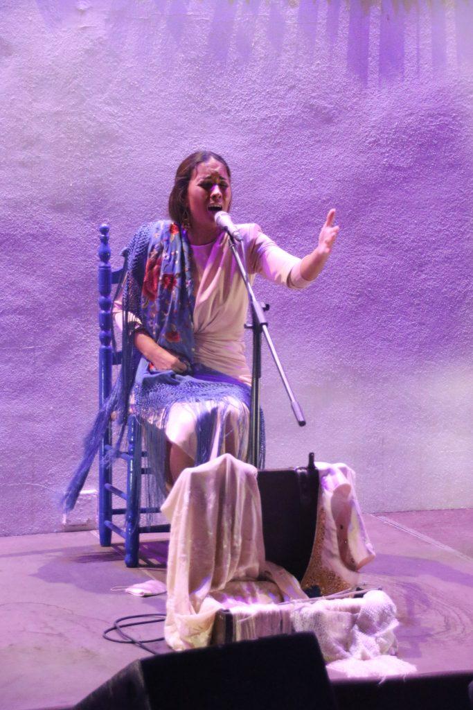Isabel Guerrero 6