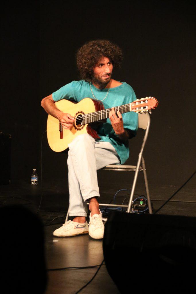 Dan Ben Lior El duende 7