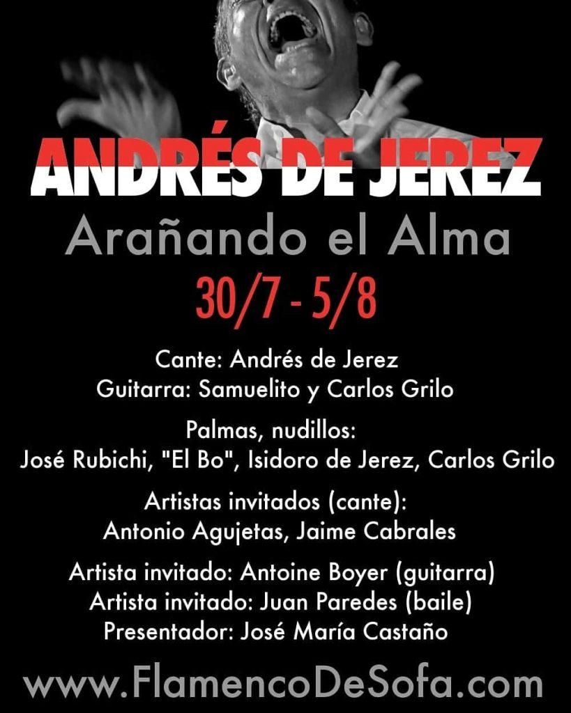 Andrés de Jerez