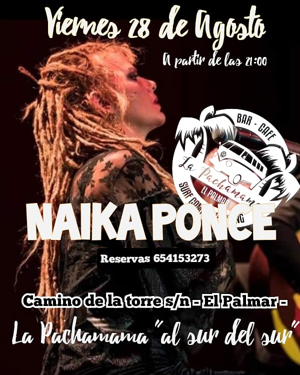 Naike Ponce