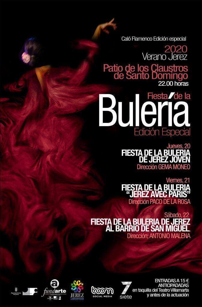Fiesta de la Bulería de Jerez