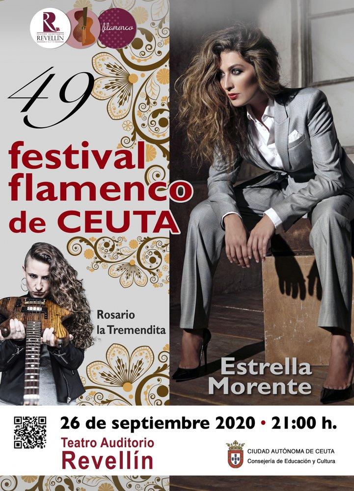 Festival Flamenco de Ceuta