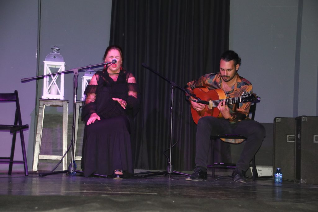 Sala Ana Márquez
