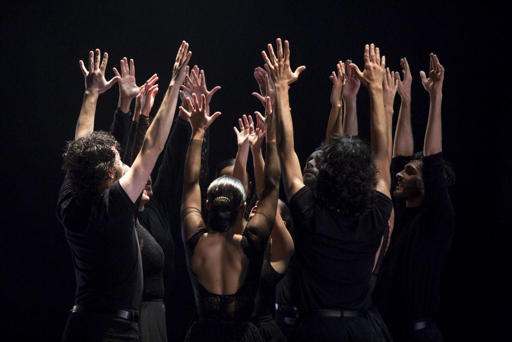 25 aniversario Ballet Flamenco de Andalucía