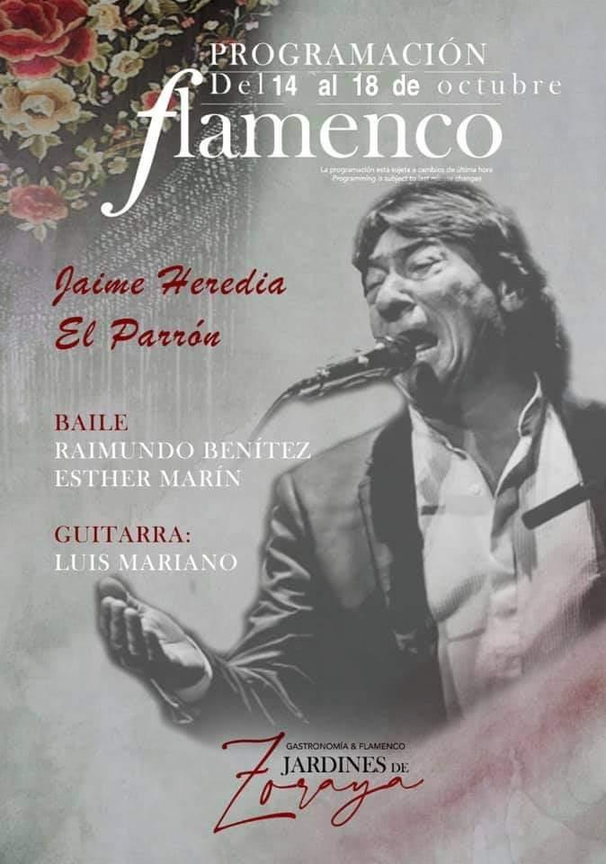 Jaime El Parrón