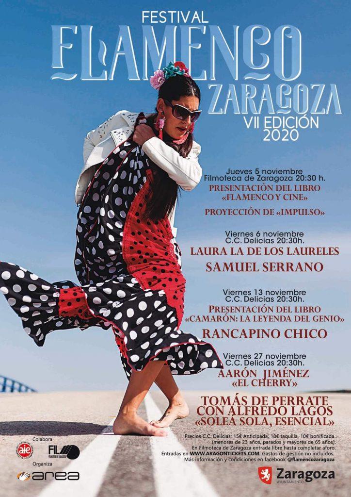 Festival de Zaragoza