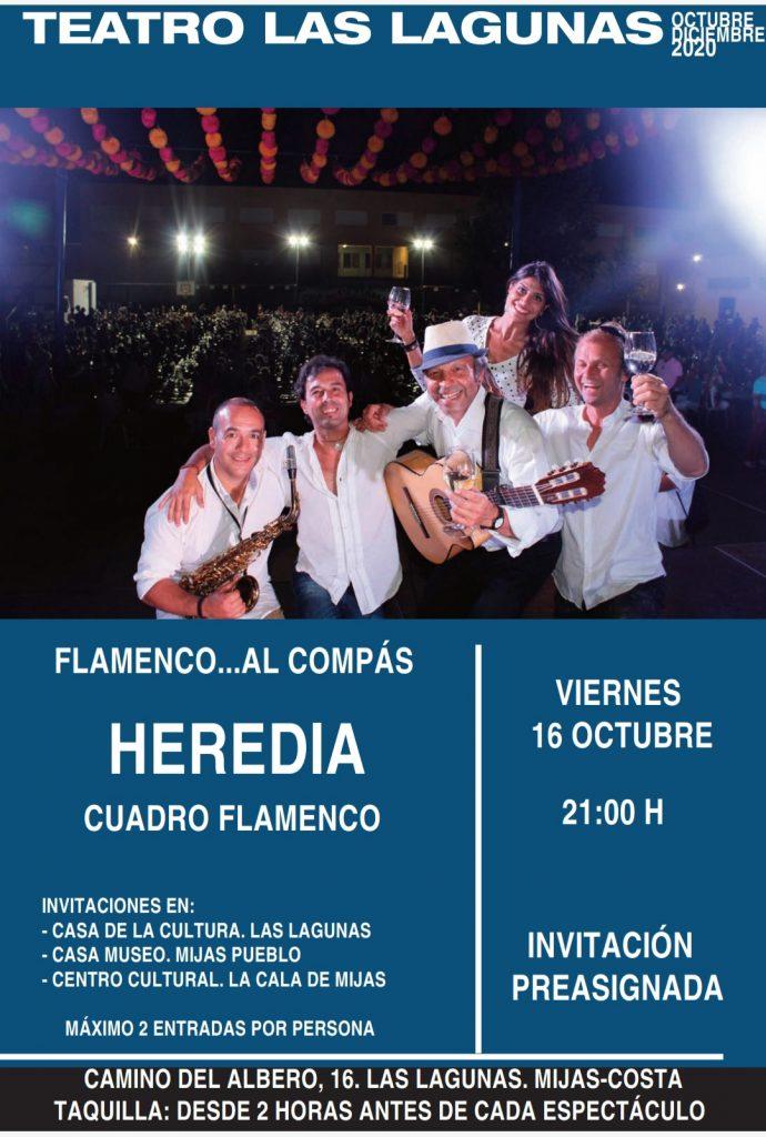 Flamenco al compás